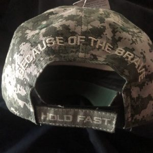 Land of the Free Hat