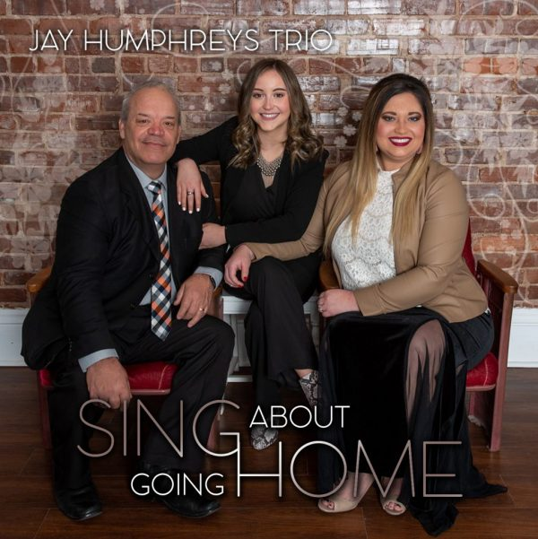 Sing About Going Home